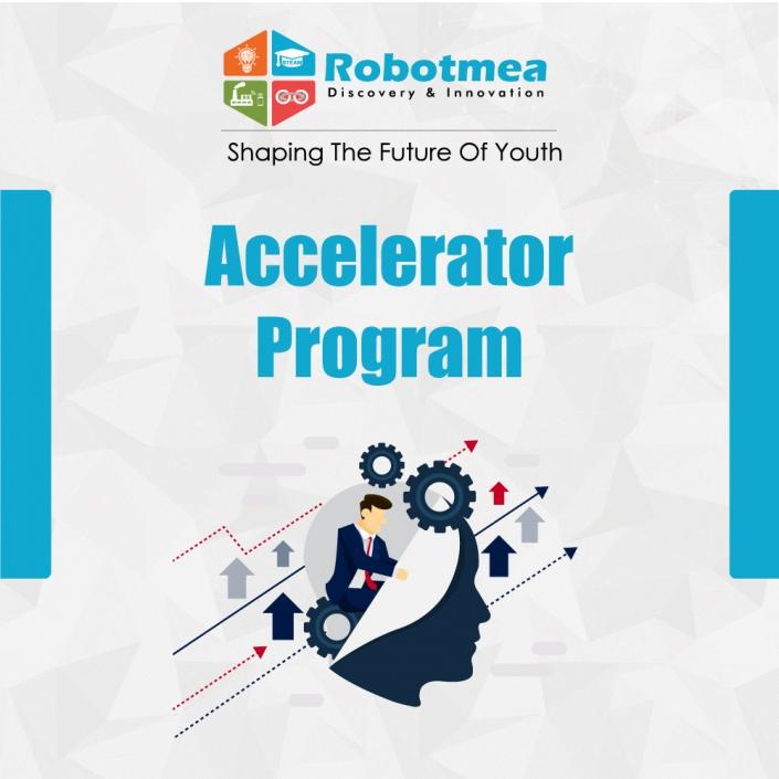 Robotmea Accelerator Program