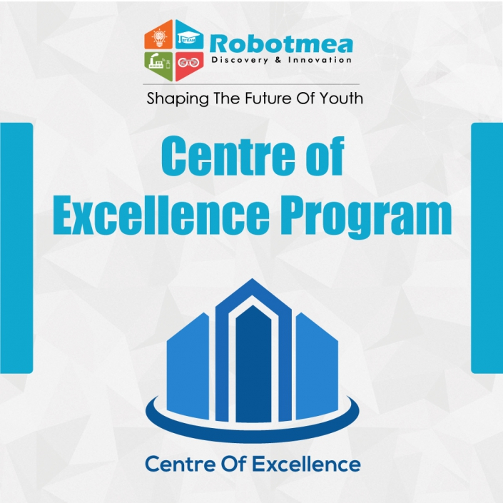 Center of Excellence in Universities